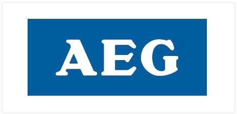 AEG E40 foutcode