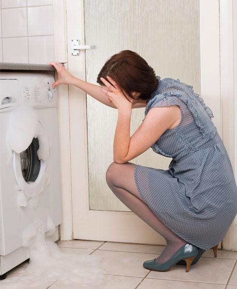 Uitzonderlijk Wasmachine laten repareren in Hillegom? Wij kunnen u helpen! OU79